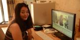 私は女性映画を作るべきだとはっきり意識しています。——楊荔鈉