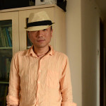邱炯炯監督、電子雑誌『電影作者』最新号を編集。雑誌作りは「江湖の道義」。